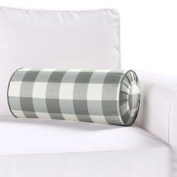 Ritinio formos  pagalvėlė su klostėmis