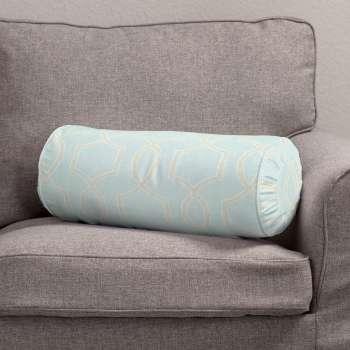 Ritinio formos  pagalvėlė su klostėmis Ø 20 × 50 cm kolekcijoje Comics Prints, audinys: 141-24