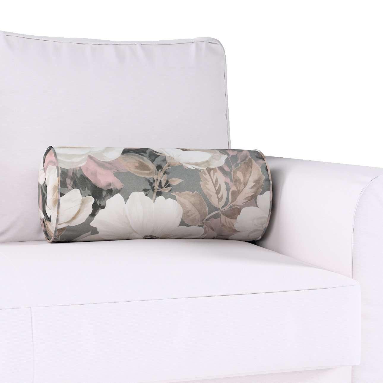Ritinio formos  pagalvėlė su klostėmis kolekcijoje Gardenia, audinys: 142-13