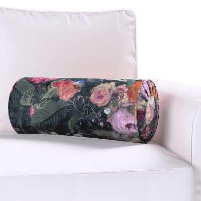 Ritinio formos  pagalvėlė su klostėmis 161-02  Kolekcija Gardenia