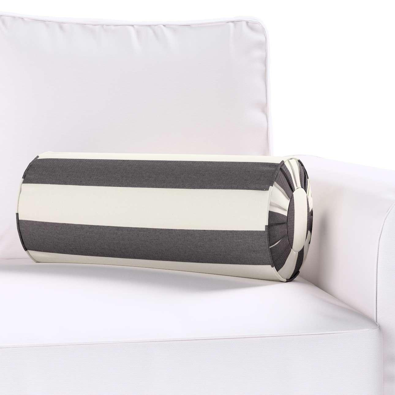 Nakkepute med folder fra kolleksjonen Quadro, Stoffets bredde: 142-72