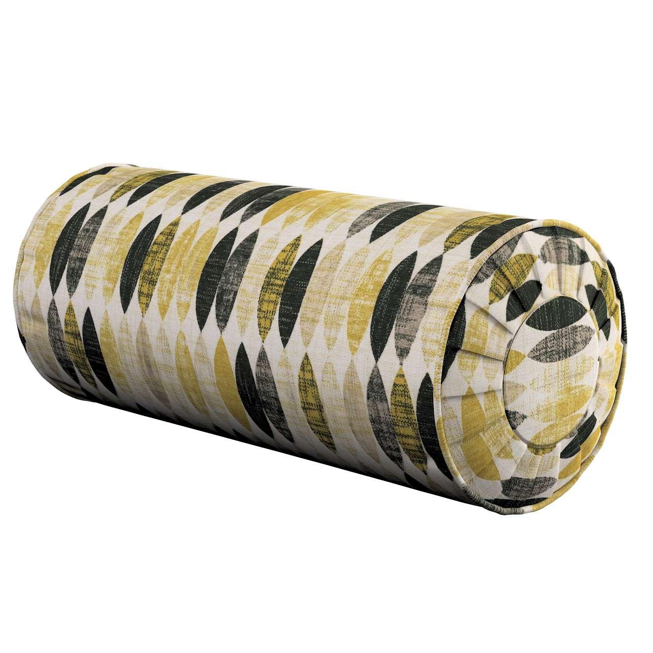 Valček so záložkami V kolekcii Modern, tkanina: 142-99