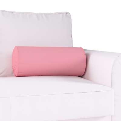 Poduszka wałek z zakładkami w kolekcji Loneta, tkanina: 133-62