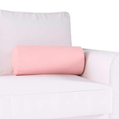 Poduszka wałek z zakładkami w kolekcji Loneta, tkanina: 133-39