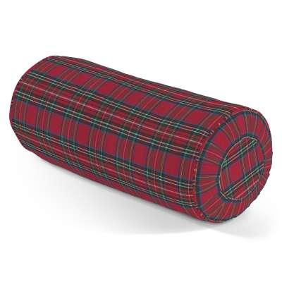 Ritinio formos  pagalvėlė su klostėmis 126-29 raudona/bordo Kolekcija Christmas