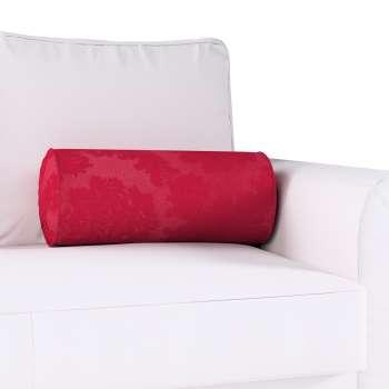Ritinio formos  pagalvėlė su klostėmis kolekcijoje Damasco, audinys: 613-13