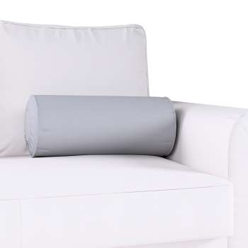 Bolster cushion with pleats in collection Jupiter, fabric: 127-92