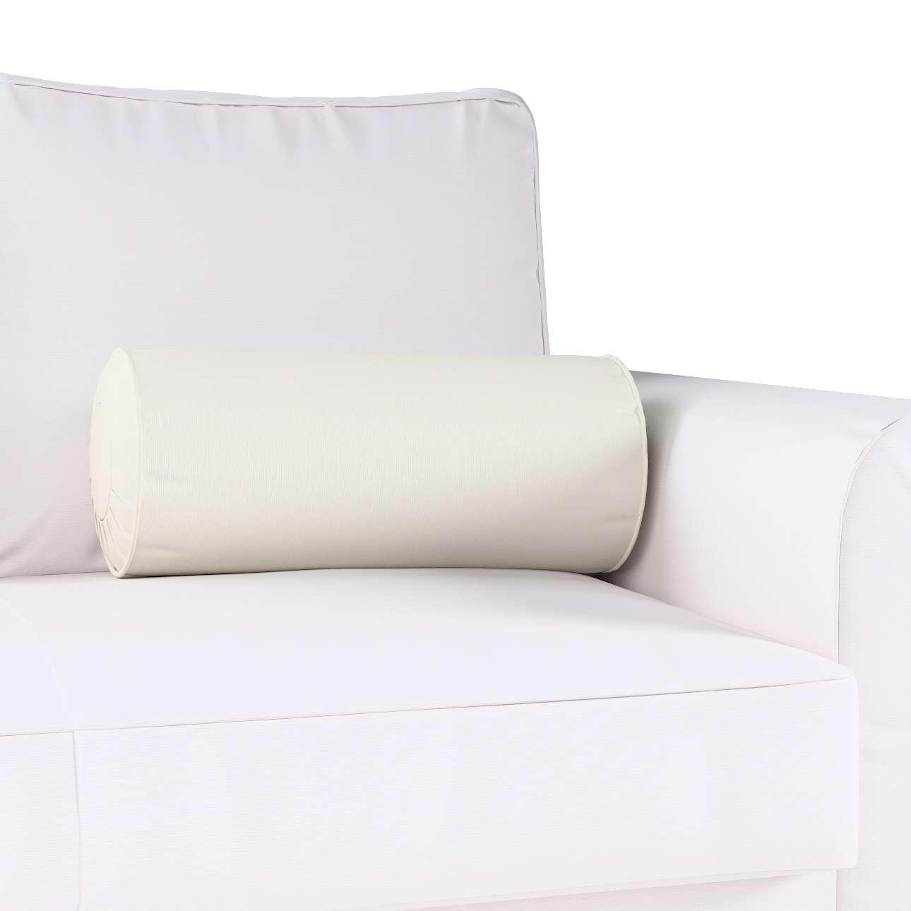 Ritinio formos  pagalvėlė su klostėmis kolekcijoje Jupiter, audinys: 127-00