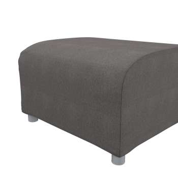 Klippan footstool cover in collection Etna, fabric: 705-35