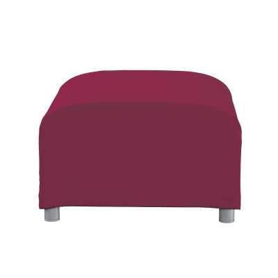 IKEA hoes voor Klippan voetenbank