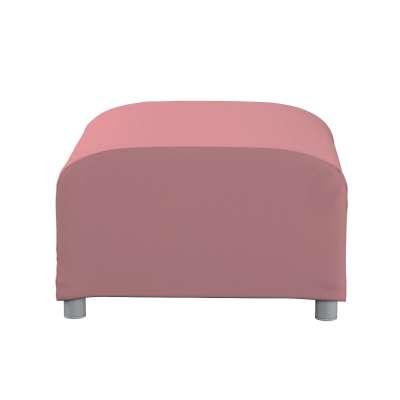 Klippan footstool cover