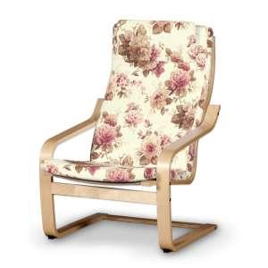 Poäng II  fotelio užvalkalas (su nuimama pagalvėle) Poäng II fotelis su nuimama pagalvėle kolekcijoje Mirella, audinys: 141-06