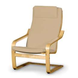 Poäng armchair cover (with detachable headrest)