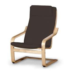 Poduszka na fotel Poäng II Fotel Poäng II w kolekcji Cotton Panama, tkanina: 702-03