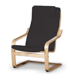 Poäng II  fotelio užvalkalas (su nuimama pagalvėle) Poäng II fotelis su nuimama pagalvėle kolekcijoje Cotton Panama, audinys: 702-08