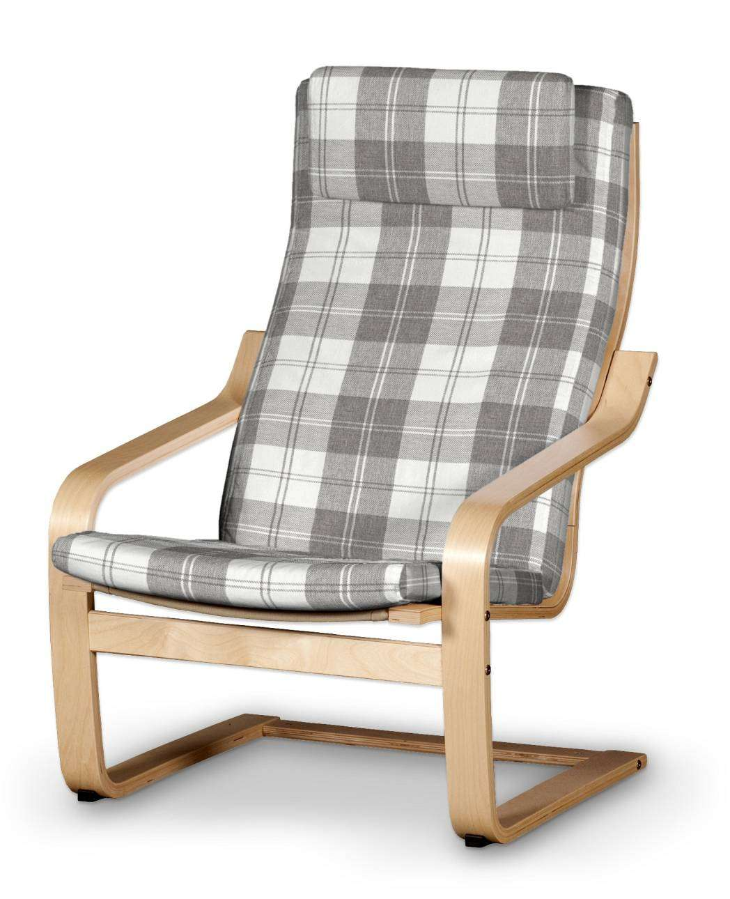 Poäng Sesselbezug II Sesselbezug  Poäng II von der Kollektion Edinburgh , Stoff: 115-79