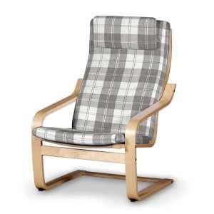 Poduszka na fotel Poäng II Fotel Poäng II w kolekcji Edinburgh, tkanina: 115-79