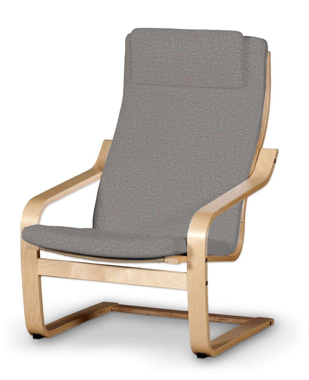 Poduszka na fotel Poäng II Fotel Poäng II w kolekcji Edinburgh, tkanina: 115-81