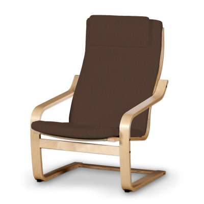 Poäng II  fotelio užvalkalas (su nuimama pagalvėle) kolekcijoje Chenille, audinys: 702-18
