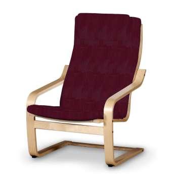 Poduszka na fotel Poäng II Fotel Poäng II w kolekcji Chenille, tkanina: 702-19