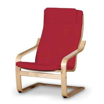 Poduszka na fotel Poäng II Fotel Poäng II w kolekcji Chenille, tkanina: 702-24