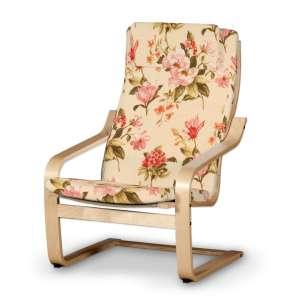 Poduszka na fotel Poäng II Fotel Poäng II w kolekcji Londres, tkanina: 123-05