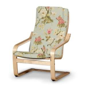 Poduszka na fotel Poäng II Fotel Poäng II w kolekcji Londres, tkanina: 123-65