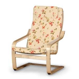 Poduszka na fotel Poäng II Fotel Poäng II w kolekcji Londres, tkanina: 124-05