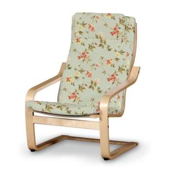 Poduszka na fotel Poäng II Fotel Poäng II w kolekcji Londres, tkanina: 124-65