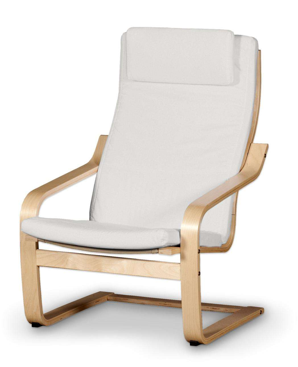 Poduszka na fotel Poäng II Fotel Poäng II w kolekcji Etna , tkanina: 705-01