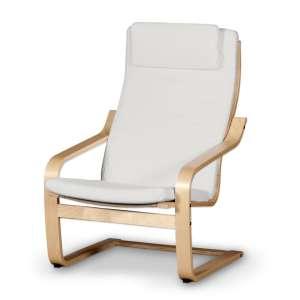 Poäng II  fotelio užvalkalas (su nuimama pagalvėle) Poäng II fotelis su nuimama pagalvėle kolekcijoje Etna , audinys: 705-01