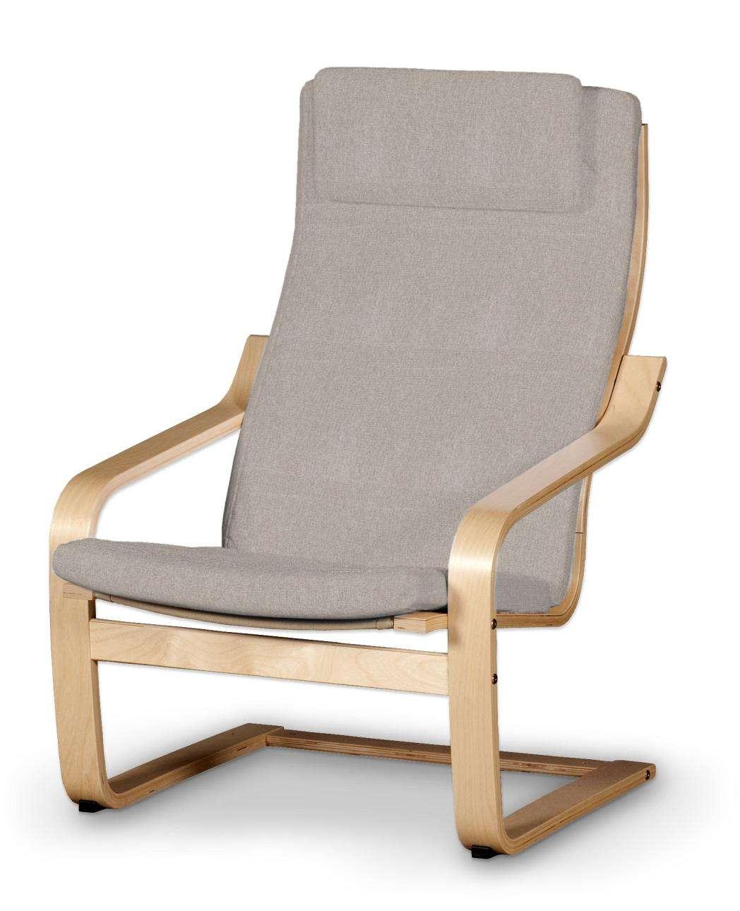 Poduszka na fotel Poäng II Fotel Poäng II w kolekcji Etna , tkanina: 705-09
