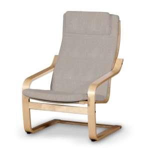 Poäng II  fotelio užvalkalas (su nuimama pagalvėle) Poäng II fotelis su nuimama pagalvėle kolekcijoje Etna , audinys: 705-09