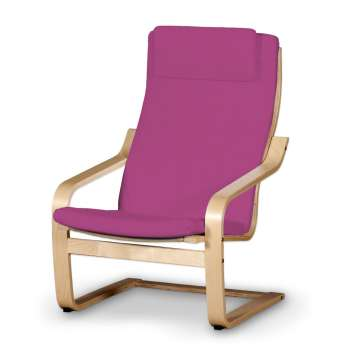 Poduszka na fotel Poäng II Fotel Poäng II w kolekcji Etna , tkanina: 705-23
