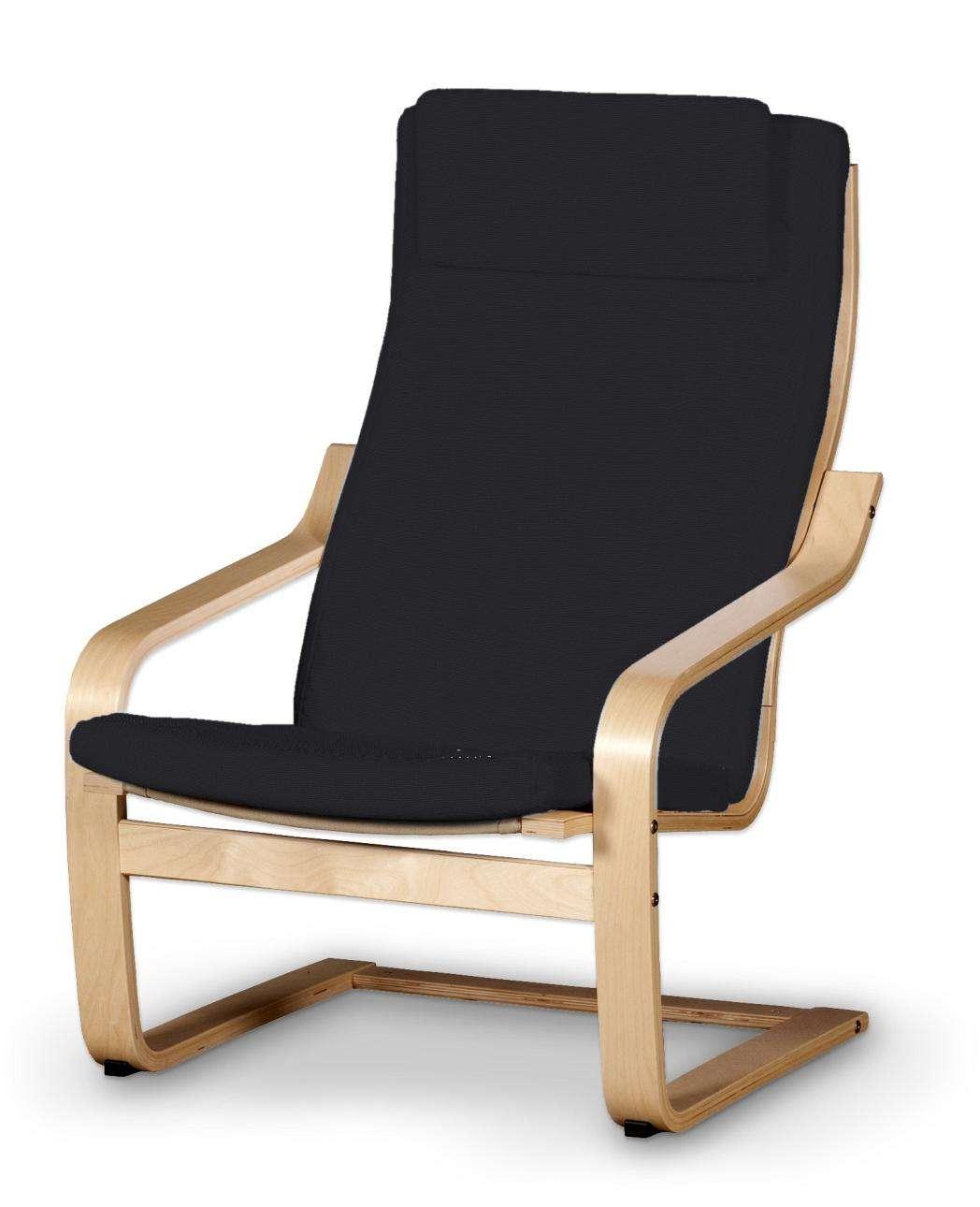 Poduszka na fotel Poäng II Fotel Poäng II w kolekcji Etna , tkanina: 705-00