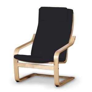 Poäng II  fotelio užvalkalas (su nuimama pagalvėle) Poäng II fotelis su nuimama pagalvėle kolekcijoje Etna , audinys: 705-00
