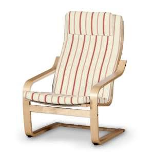 Poduszka na fotel Poäng II Fotel Poäng II w kolekcji Avinon, tkanina: 129-15