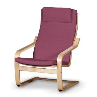 Poäng armchair cushion + cover (with detachable headrest) 160-44 fuchsia Collection Living