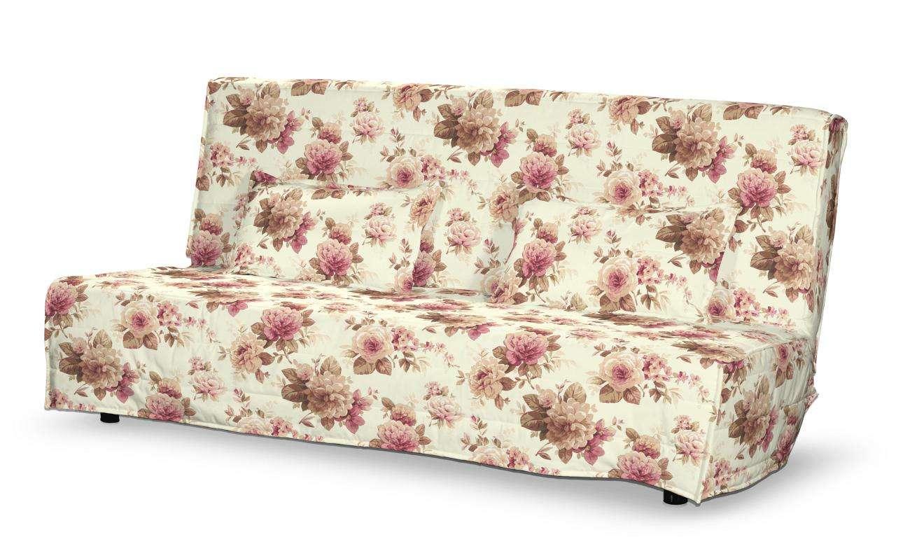 Potah na pohovku IKEA  Beddinge , dlouhý pohovka Beddinge v kolekci Mirella, látka: 141-06