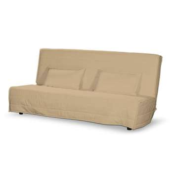Beddinge Sofabezug lang von der Kollektion Cotton Panama, Stoff: 702-01