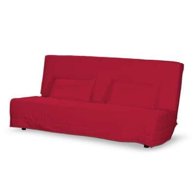 Pokrowiec na sofę Beddinge długi i 2 poszewki w kolekcji Cotton Panama, tkanina: 702-04