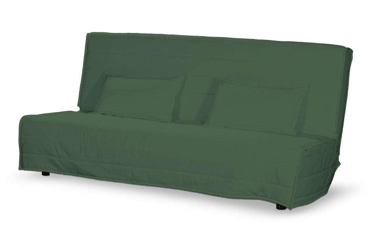 Potah na pohovku IKEA  Beddinge , dlouhý pohovka Beddinge v kolekci Cotton Panama, látka: 702-06