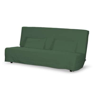 Bezug für Beddinge Sofa, lang von der Kollektion Cotton Panama, Stoff: 702-06