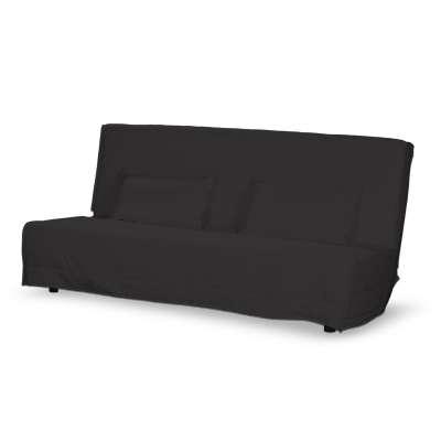 Pokrowiec na sofę Beddinge długi i 2 poszewki w kolekcji Cotton Panama, tkanina: 702-08
