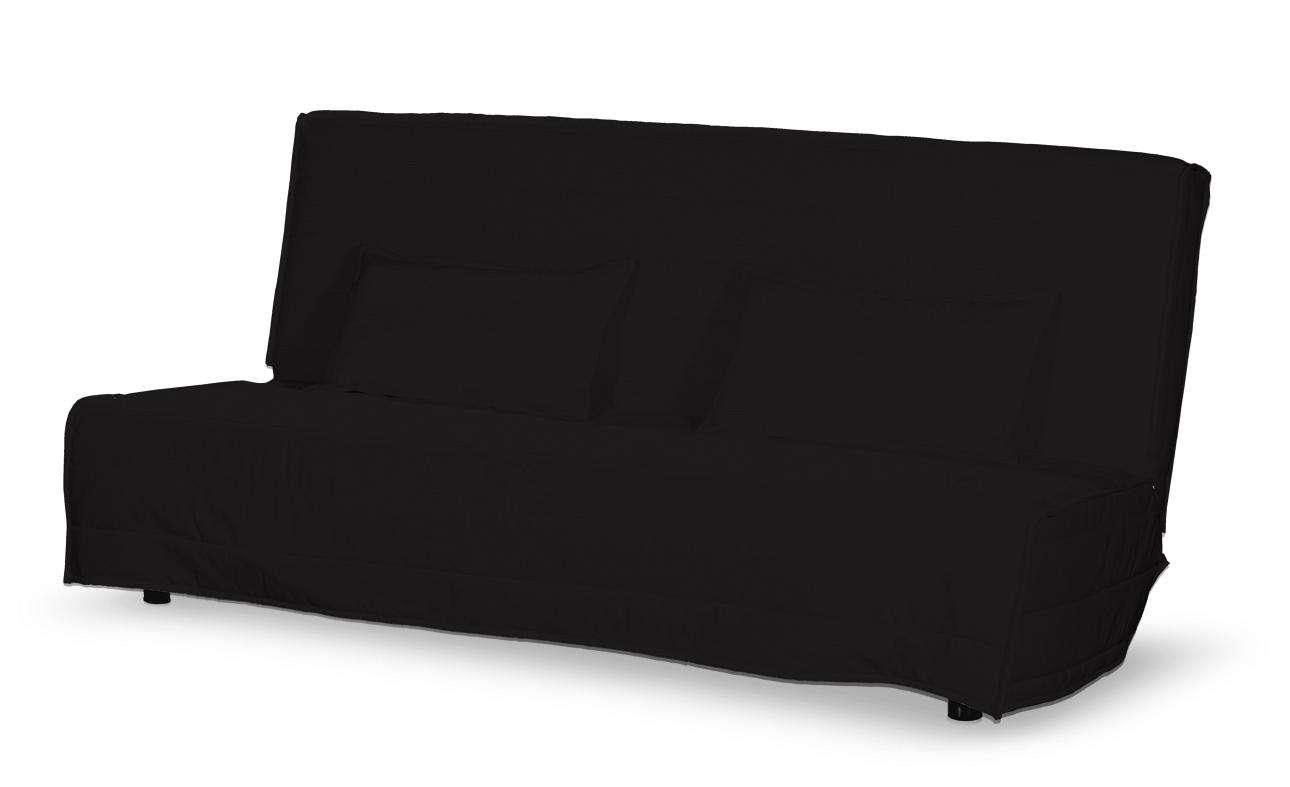 Pokrowiec na sofę Beddinge długi i 2 poszewki Sofa Beddinge w kolekcji Cotton Panama, tkanina: 702-09