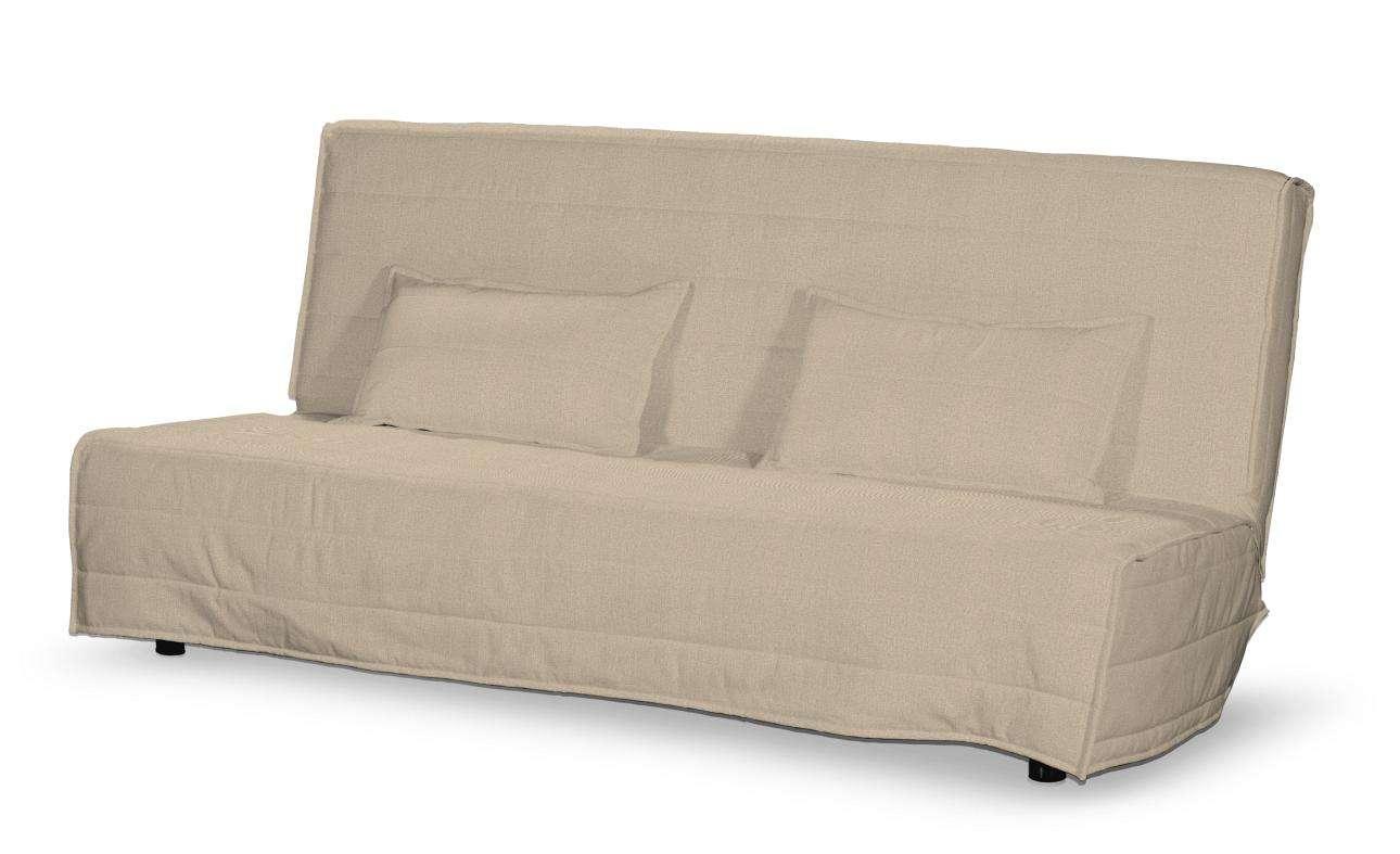 Pokrowiec na sofę Beddinge długi i 2 poszewki Sofa Beddinge w kolekcji Edinburgh, tkanina: 115-78