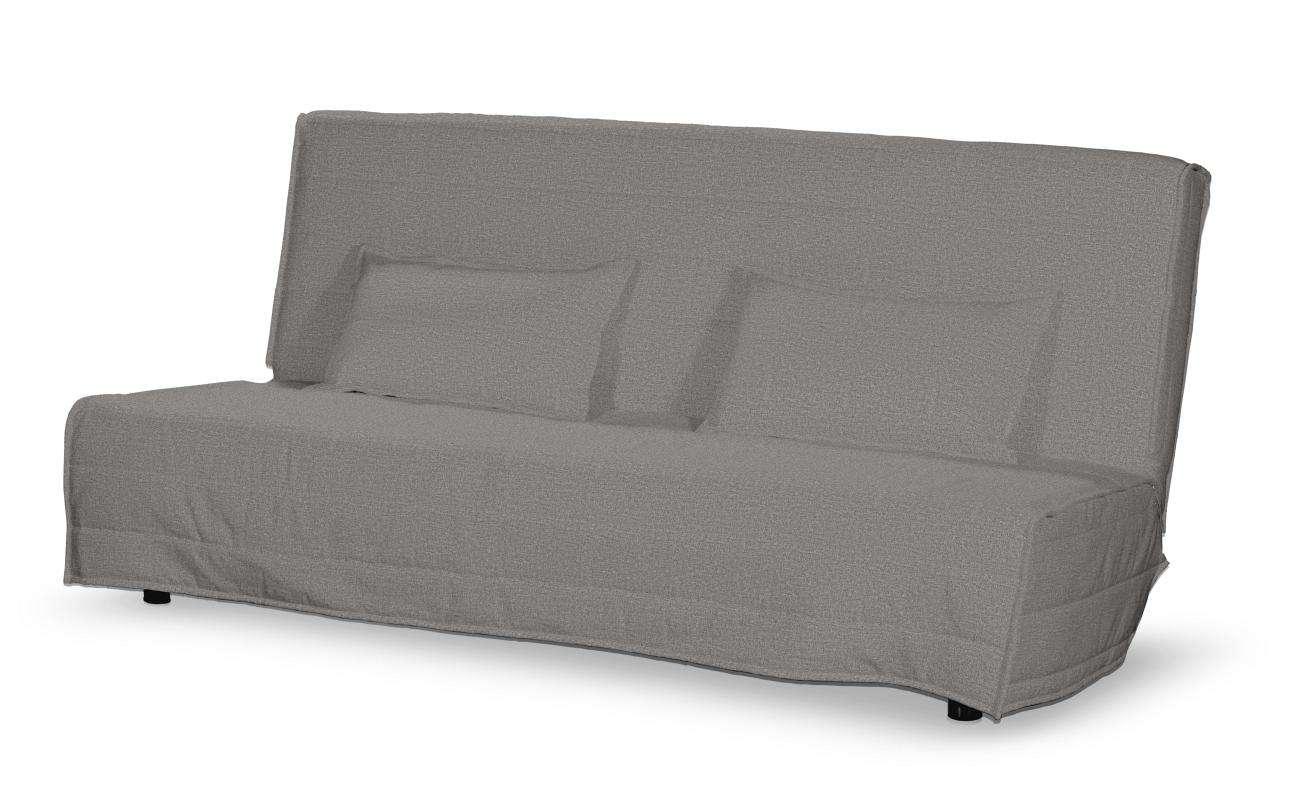 Pokrowiec na sofę Beddinge długi i 2 poszewki Sofa Beddinge w kolekcji Edinburgh, tkanina: 115-81