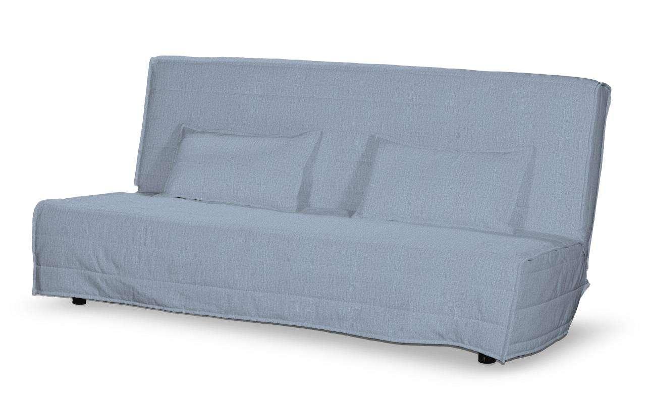 Potah na pohovku IKEA  Beddinge , dlouhý pohovka Beddinge v kolekci Chenille , látka: 702-13