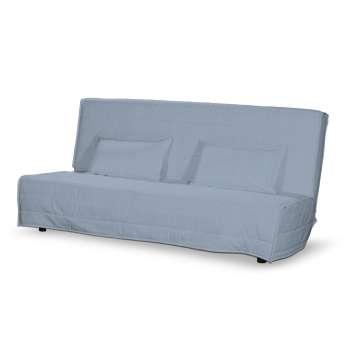 Pokrowiec na sofę Beddinge długi i 2 poszewki Sofa Beddinge w kolekcji Chenille, tkanina: 702-13
