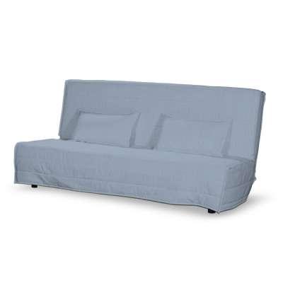 Beddinge Sofabezug lang von der Kollektion Chenille , Stoff: 702-13